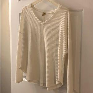 true craft sweater